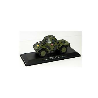 AMD 35 Panhard 178 (6eme Cuirassiers 1ere DLM - Netherlands 1940) Diecast Armoured Car