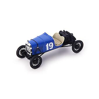 Ford Model A (Juan Manuel Fangio - Benito Juarez Race 1929) Resin Model Car