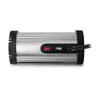 Inversor de potencia Ewent EW3990 12V-230V