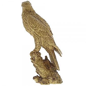 Border Fine Arts Eagle gouden beeldje
