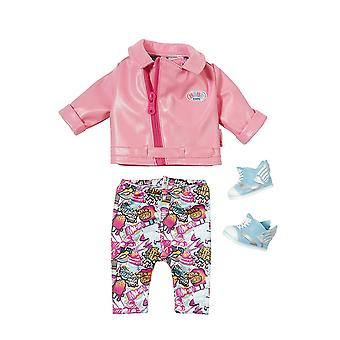 Baby Born City Deluxe Scooter Outfit for Dolls