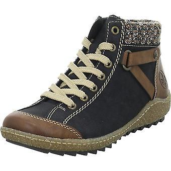 Rieker L752722 universal all year women shoes