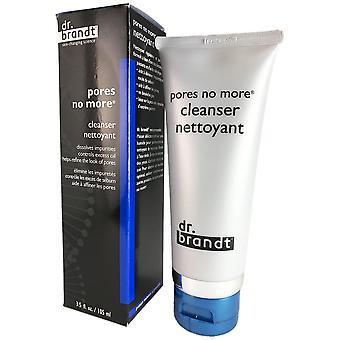 Dr. brandt pores no more face cleanser 3.5 oz