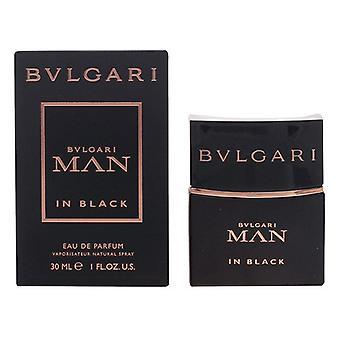 Men's Perfume Bvlgari Man In Black Bvlgari EDP