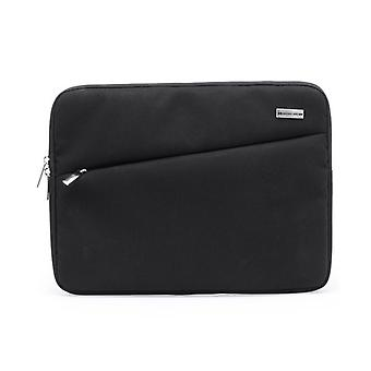 Zippered document holder Antonio Miró 147350/Black