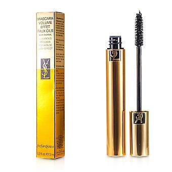 Mascara Volume Effet Faux Cils (Luxurious Mascara) - # Noir Radical 7.5ml/0.2oz