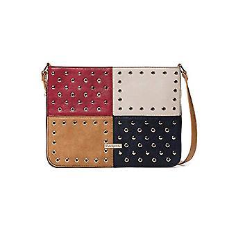Desigual Bag Torino Molina Women - Blue Women's shoulder bags (Navy) 2x23x30.5 cm (B x H T)