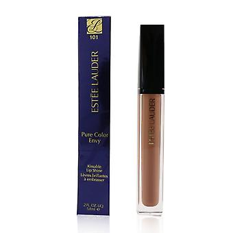 Estee Lauder Pure Color Envy Kissable Lip Shine - # 101 Bronz Idol - 5.8ml/0.2oz
