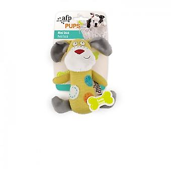 AFP Stuffed Mini Stick Pups (Dogs , Toys & Sport , Stuffed Toys)