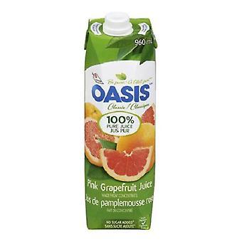 Oasis Prisma Pamplemousse Juice-( 960 Ml X 1 Bouteilles )