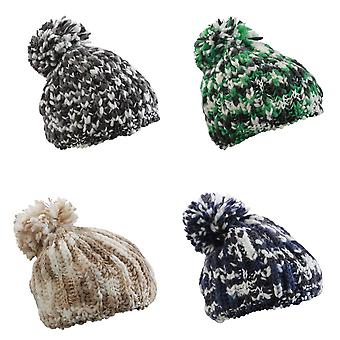 Myrtle Beach Adults Unisex Coarse Knitting Hat