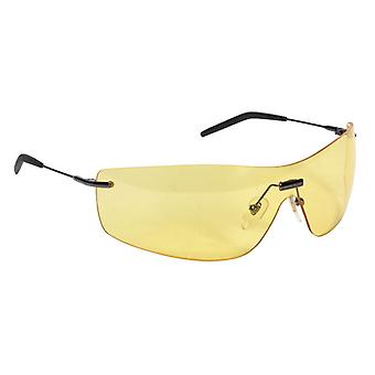 Sealey SSP72 Safety Spectacles - Light Enhancing Lens