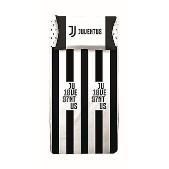 Parure paplan terjed Juventus 1897 egyszemélyes ágy
