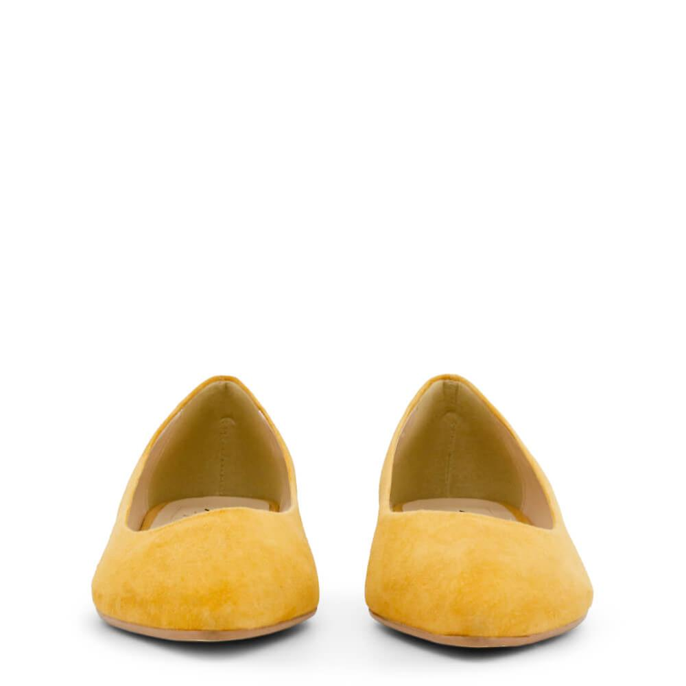 Made In Italia Original Women All Year Ballet Flat - Yellow Color 31242