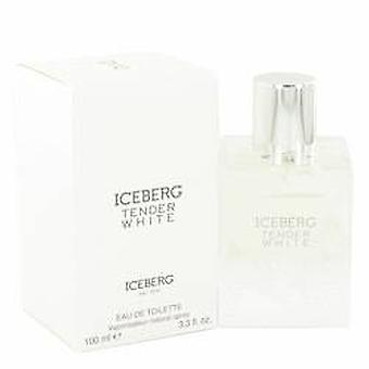 Iceberg White Eau de Toilette 100ml EDT Spray