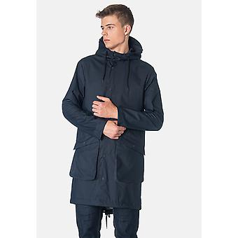 Merc FITZROY, Men's Fishtail Raincoat parka