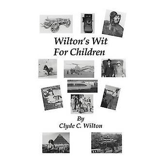 Wiltons vidd for barn av Wilton & Clyde C.