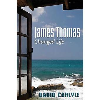 James Thomas by Carlyle & David