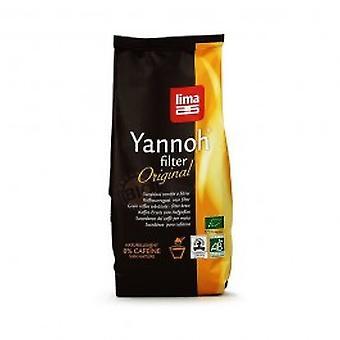 Lima - Yannoh