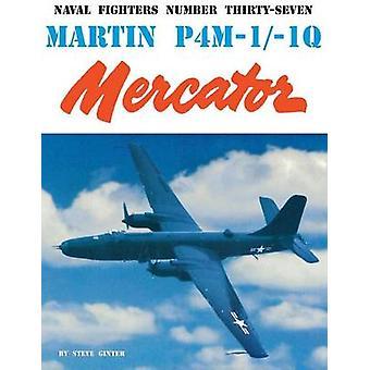 Martin P4M11Q Mercator by Ginter & Steve