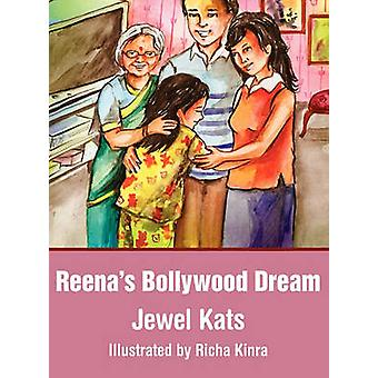 Reenas Bollywood Dream A Story about Sexual Abuse by Kats & Jewel
