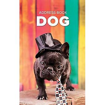 Address Book Dog by Us & Journals R