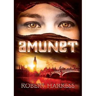 Amunet by Harkess & Robert