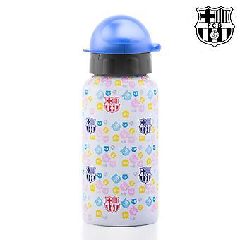 F.C. Barcelona Badges alumiini pullo