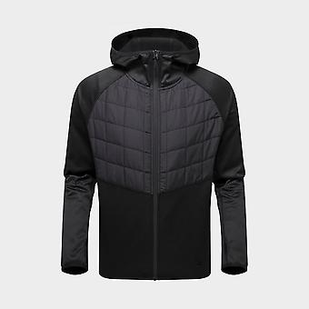 Nieuwe North Ridge Men's Core Force Insulated Jacket Natural