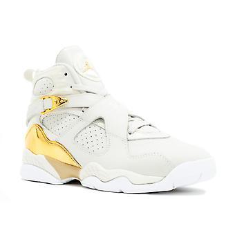Air Jordan 8 Retro C&C Bg (Gs) Champagne - 833378-030 - Shoes