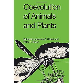 Coevolution of Animals and Plants - Symposium V - First International