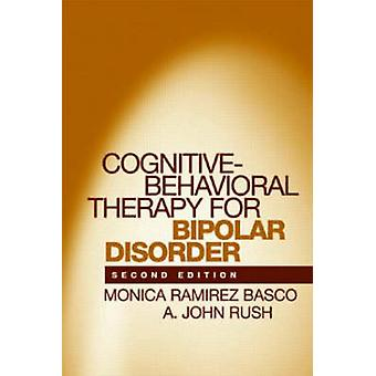Cognitive-Behavioral Therapy for Bipolar Disorder by Monica Ramirez B