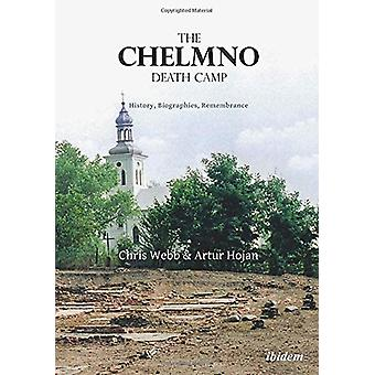The Chelmno Death Camp - History - Biographies - Remembrance by Artur