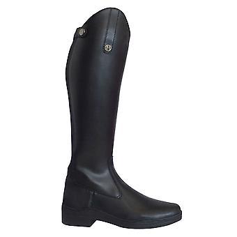 Brogini Men Modena Long Riding Boots Shoes