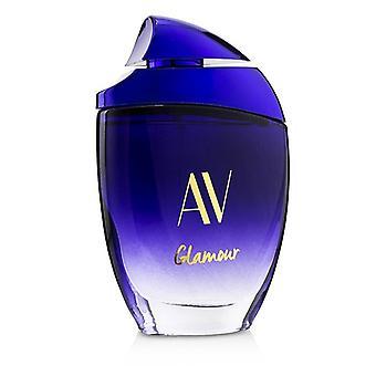 Adrienne Vittadini AV Glamour szenvedélyes Eau de Parfum spray 90ML/3oz