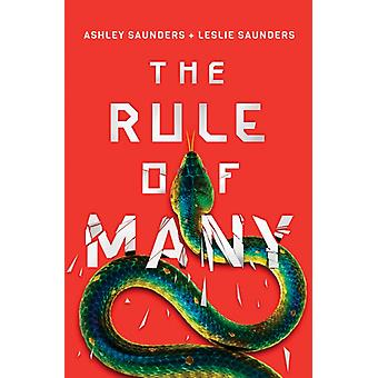 The Rule of Many by Saunders & AshleySaunders & Leslie