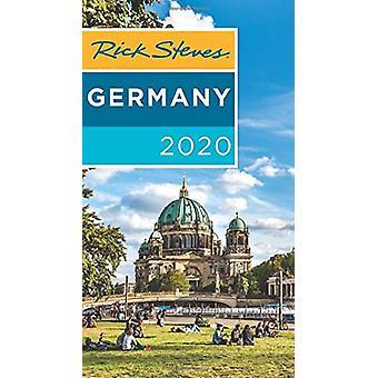 Rick Steves Germany 2020 by Rick Steves - 9781641711494 Book