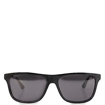 Gafas de sol De metal Wayfarer de Gucci