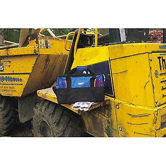 Draper 87358 Expert raskaiden pieni työkalu laukku Sähkömiehiä putkimiehet teknikot