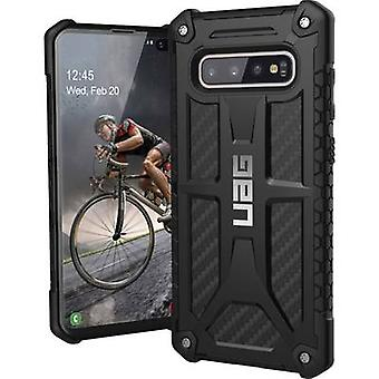 Urban Armor Gear Monarch Outdoor pouch Samsung Galaxy S10+ Carbon