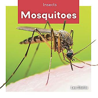 Mosquitoes by Leo Statts - 9781641856546 Book