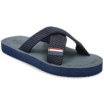 U.S. Polo Assn Egadi EGADI4134S9T2 universal summer men shoes