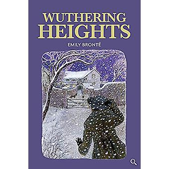 Wuthering Heights by Emily Bronte - 9781912464265 Book