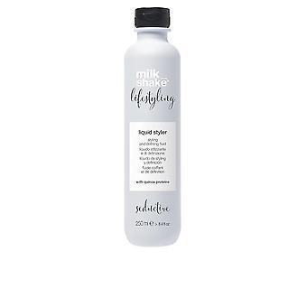 Milk Shake Lifestyling Liquid Styler 250 Ml Unisex