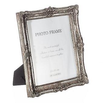 Fotorahmen Ariana 39x33cm silbern