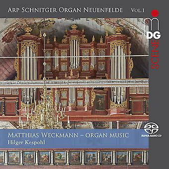 Organ Music [SACD] USA import