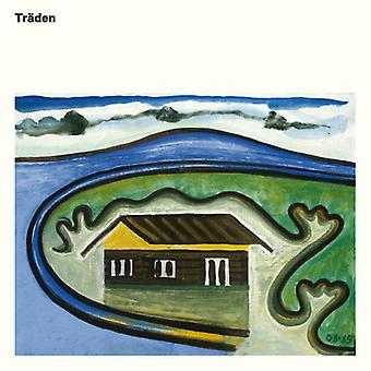 Traden - Traden [CD] USA import