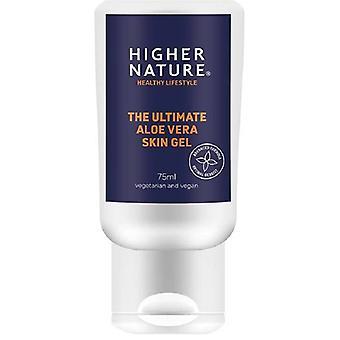 Higher Nature Ultimate Aloe Skin Gel 75ml (AGG075)