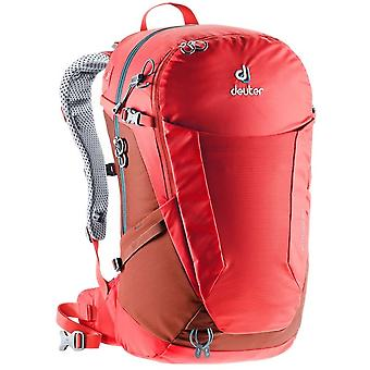 Deuter Futura 24 Backpack - Chili-Lava