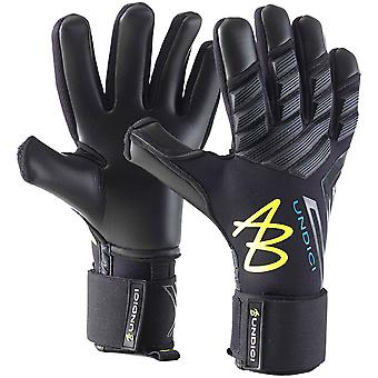 AB1 UNDICI NERO Goalkeeper Gloves Size